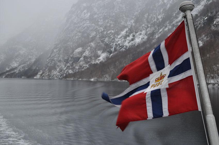 Arbejde og skat i Norge, foto: 123rf.com