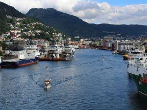 lønmodtager i Norge